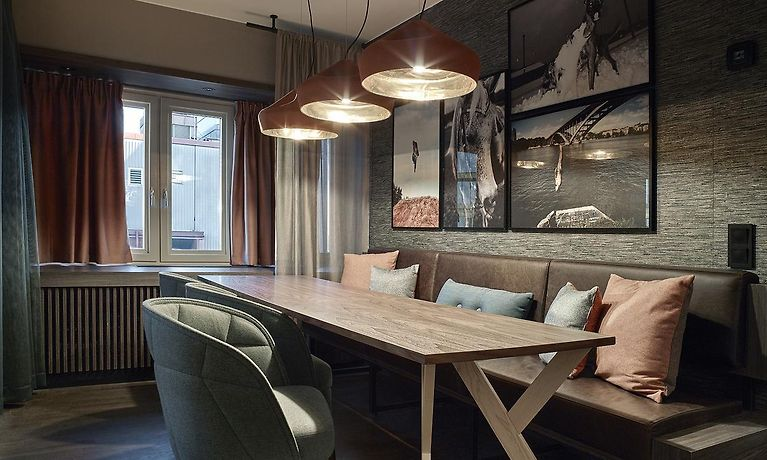 Downtown Camper By Scandic Hotel Stockholm